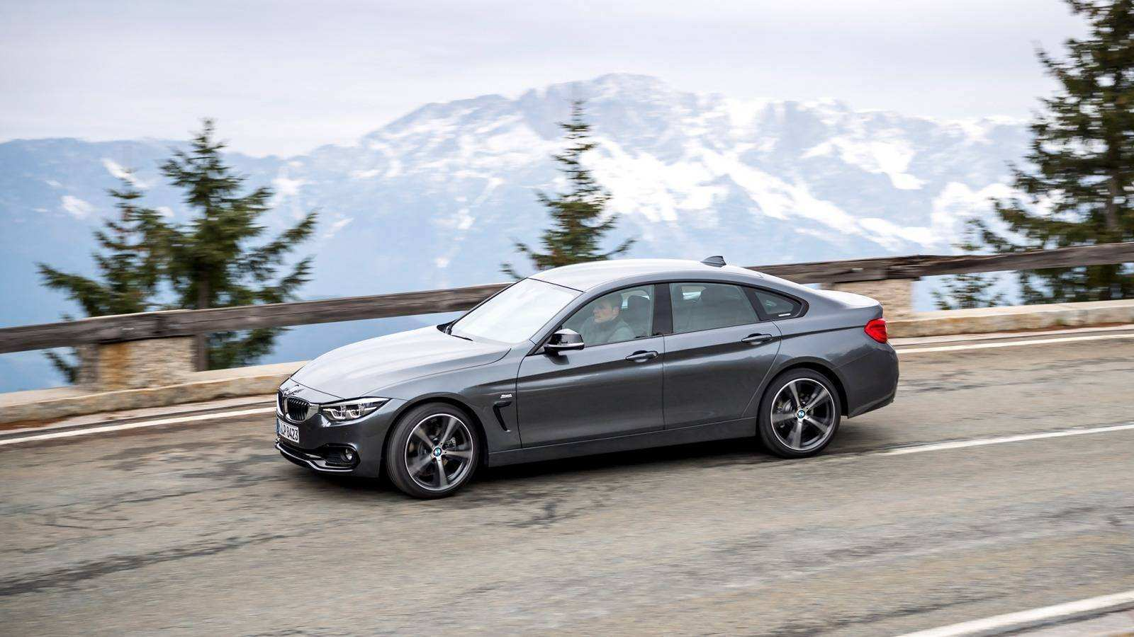 34 Gallery of 2019 Bmw 4 Series Gran Coupe Specs for 2019 Bmw 4 Series Gran Coupe