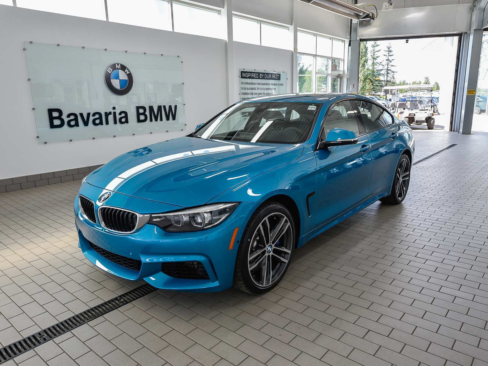 34 Gallery of 2019 Bmw 440I Xdrive Gran Coupe Configurations for 2019 Bmw 440I Xdrive Gran Coupe