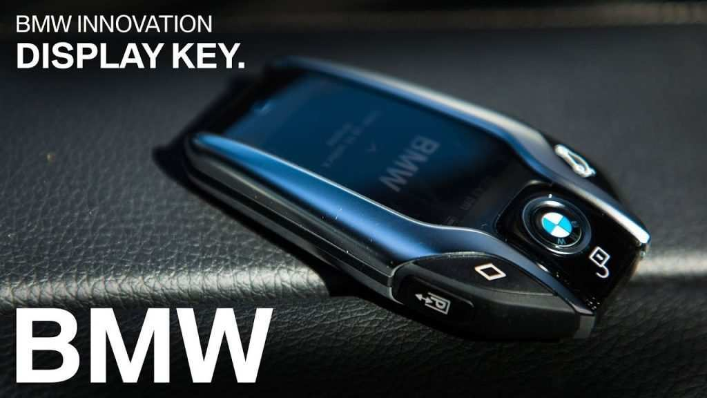 34 Gallery of 2019 Bmw Key Fob Specs and Review for 2019 Bmw Key Fob