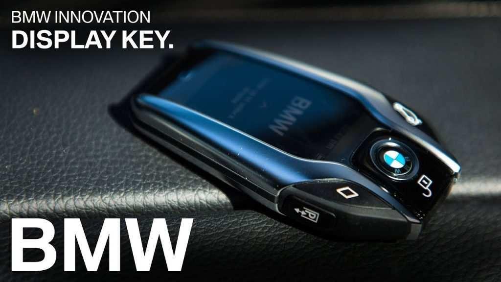 New Bmw Key Fob