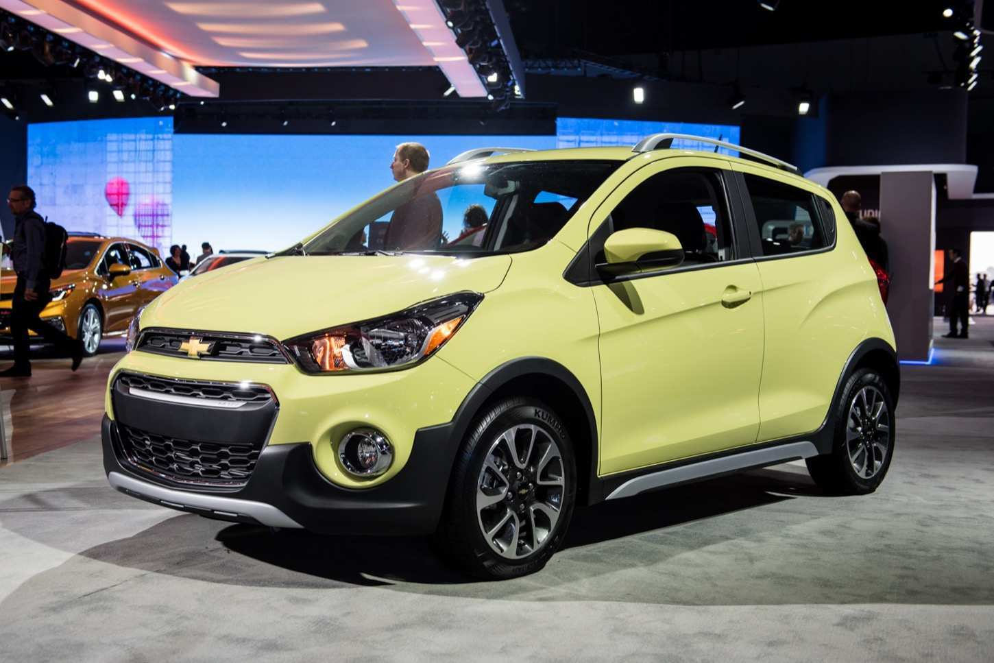 34 Gallery of 2019 Chevrolet Spark First Drive for 2019 Chevrolet Spark