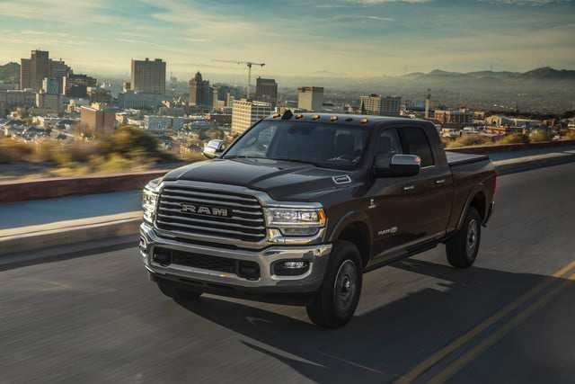 34 Gallery of 2019 Dodge 2500 Ram Wallpaper by 2019 Dodge 2500 Ram