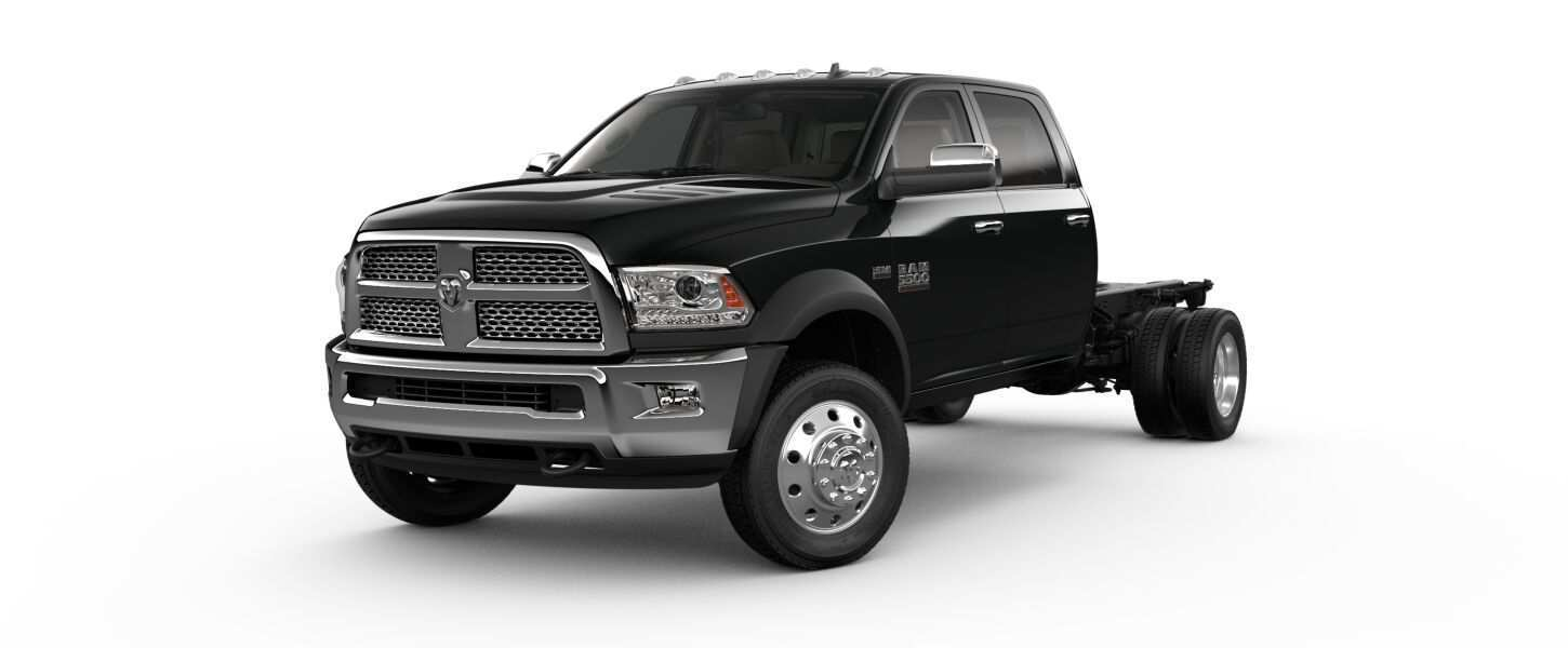 34 Gallery of 2019 Dodge 5500 Specs Pricing for 2019 Dodge 5500 Specs