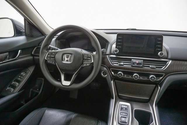 34 Gallery of 2019 Honda Accord Hybrid Exterior with 2019 Honda Accord Hybrid