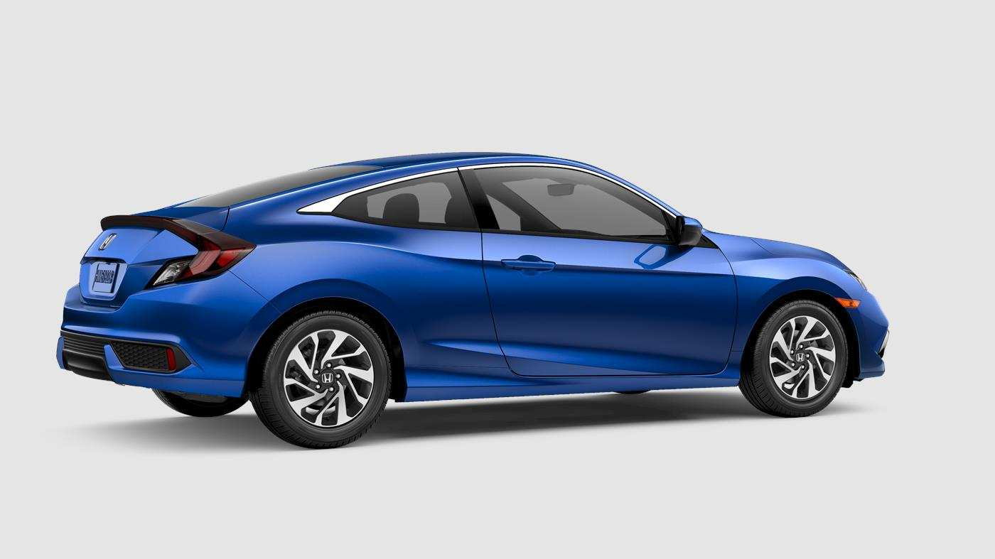 34 Gallery of 2019 Honda Civic Photos by 2019 Honda Civic