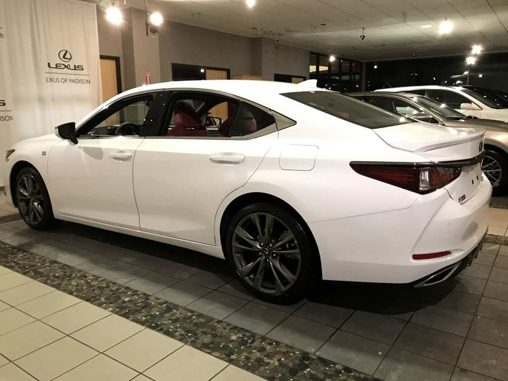 34 Gallery of 2019 Lexus Es 350 F Sport Model by 2019 Lexus Es 350 F Sport