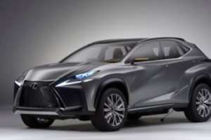 34 Gallery of 2019 Lexus Nx200 Performance for 2019 Lexus Nx200