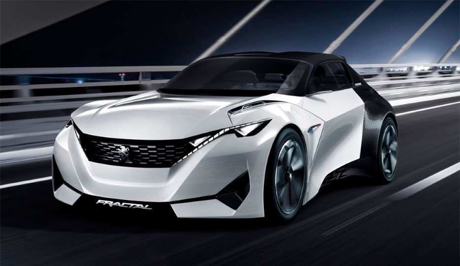 34 Gallery of 2019 Peugeot Overview by 2019 Peugeot