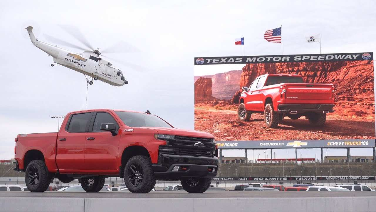 34 Gallery of 2019 Silverado Unveil Style with 2019 Silverado Unveil
