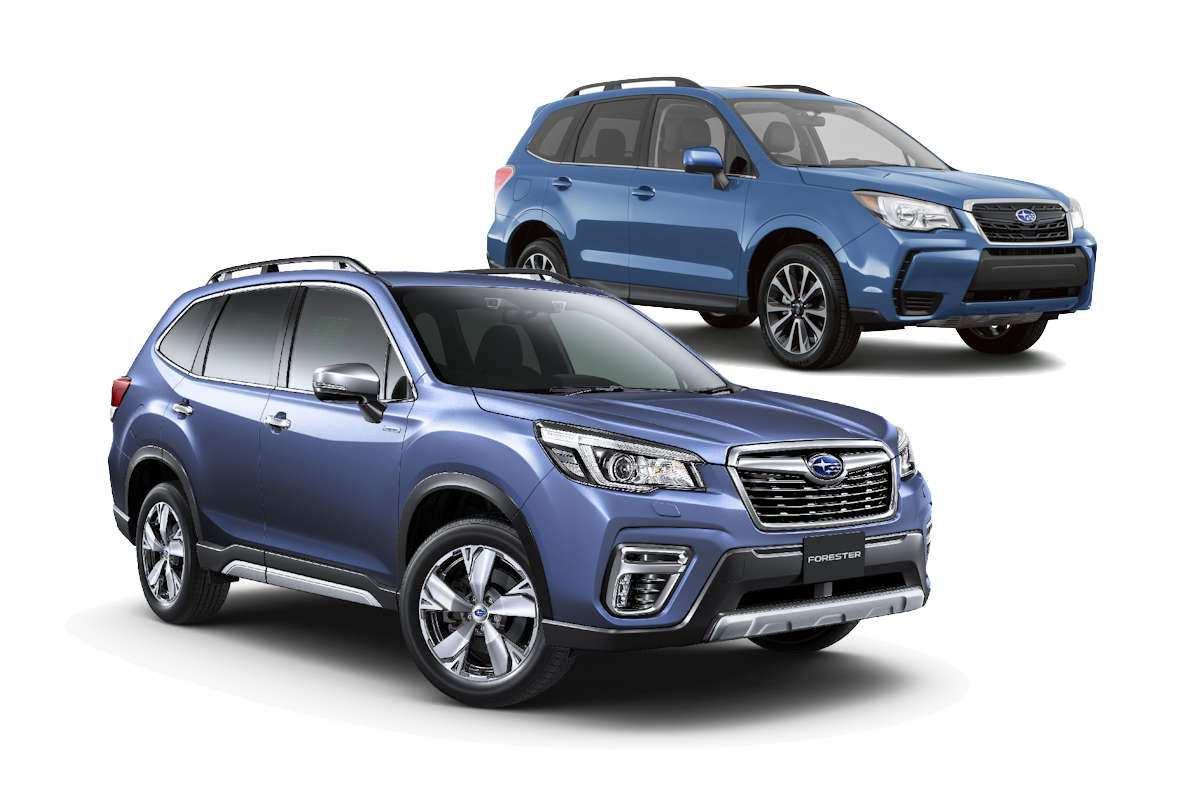 34 Gallery of 2019 Subaru Global Platform Concept by 2019 Subaru Global Platform