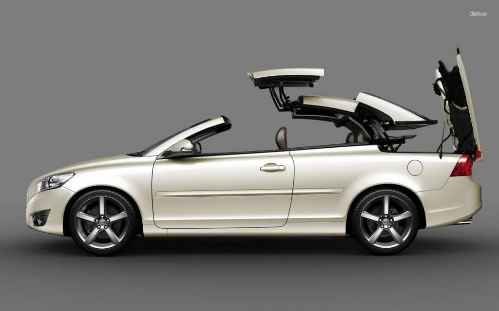 34 Gallery of 2019 Volvo Convertible Overview with 2019 Volvo Convertible