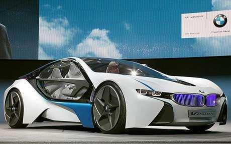 34 Gallery of 2020 Bmw Concept Configurations with 2020 Bmw Concept