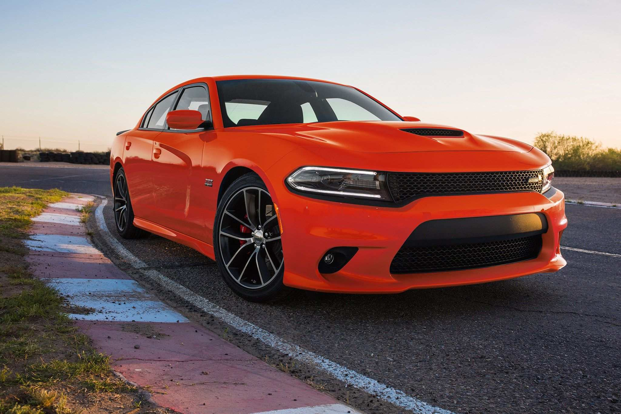 34 Gallery of 2020 Dodge Charger Srt Performance by 2020 Dodge Charger Srt