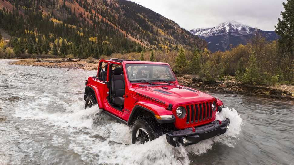 34 Gallery of 2020 Jeep Hybrid Price and Review with 2020 Jeep Hybrid