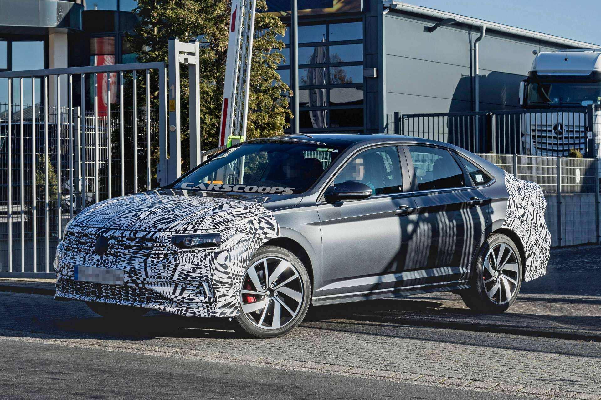 34 Gallery of 2020 Volkswagen Gli Overview with 2020 Volkswagen Gli