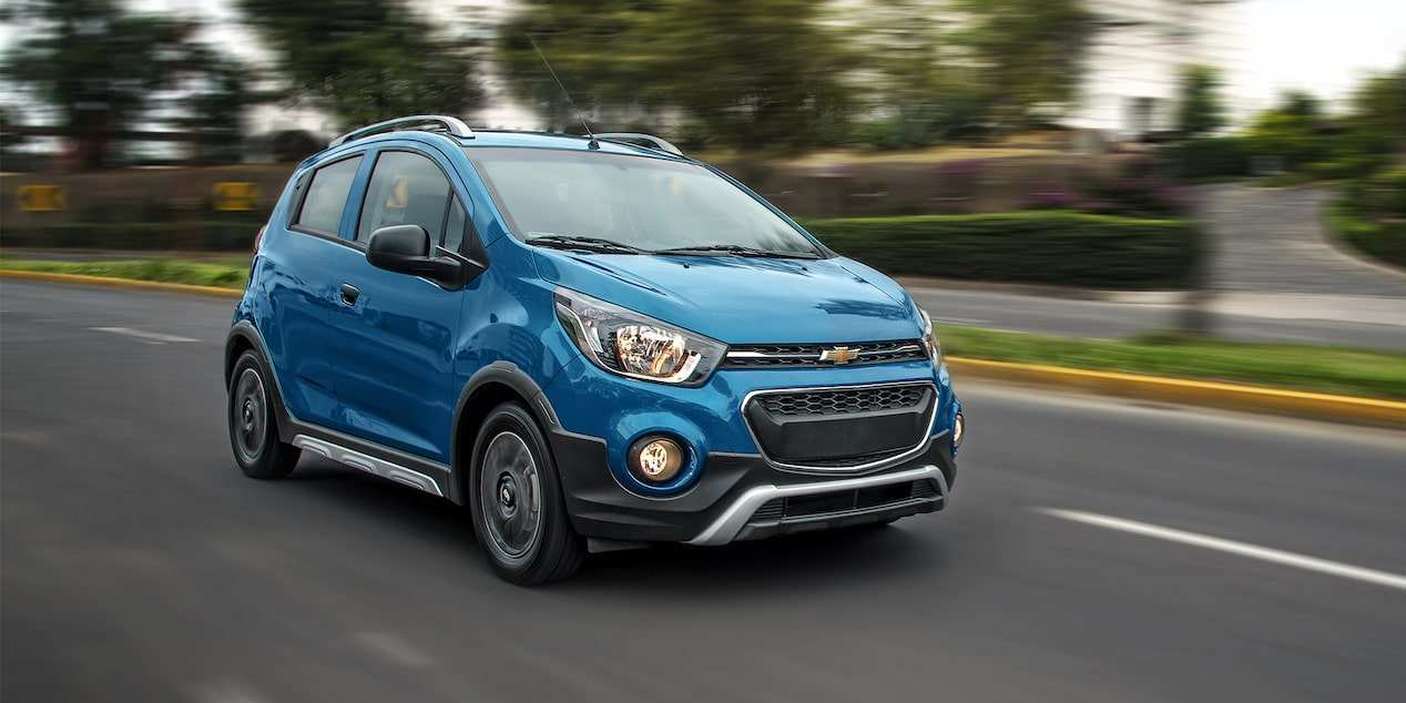 34 Gallery of Chevrolet Beat 2019 Model by Chevrolet Beat 2019
