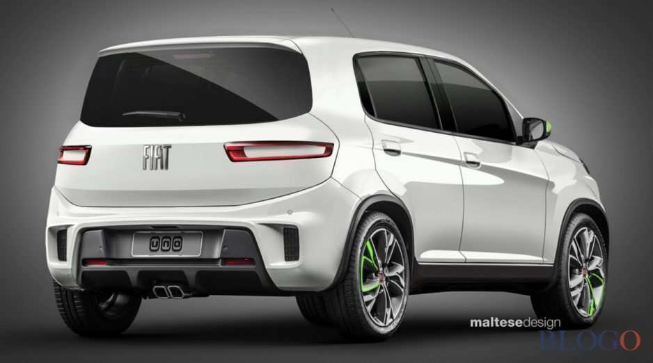 34 Gallery of Fiat News 2019 Performance and New Engine for Fiat News 2019