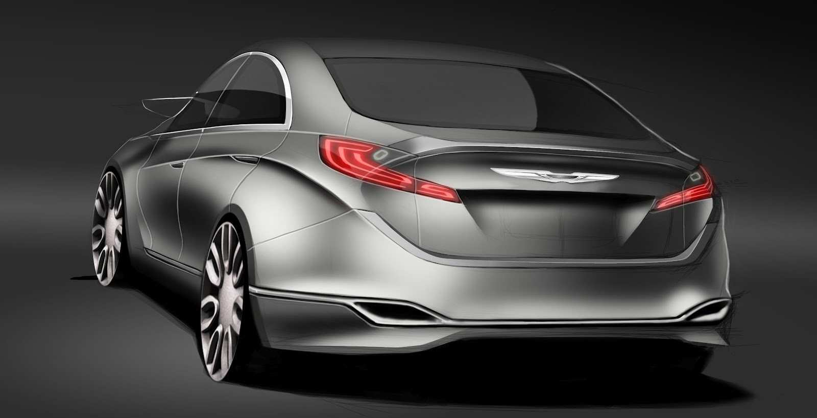 34 Gallery of New Chrysler 2020 Configurations for New Chrysler 2020