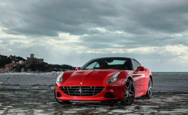 34 Great 2019 Ferrari California Wallpaper by 2019 Ferrari California