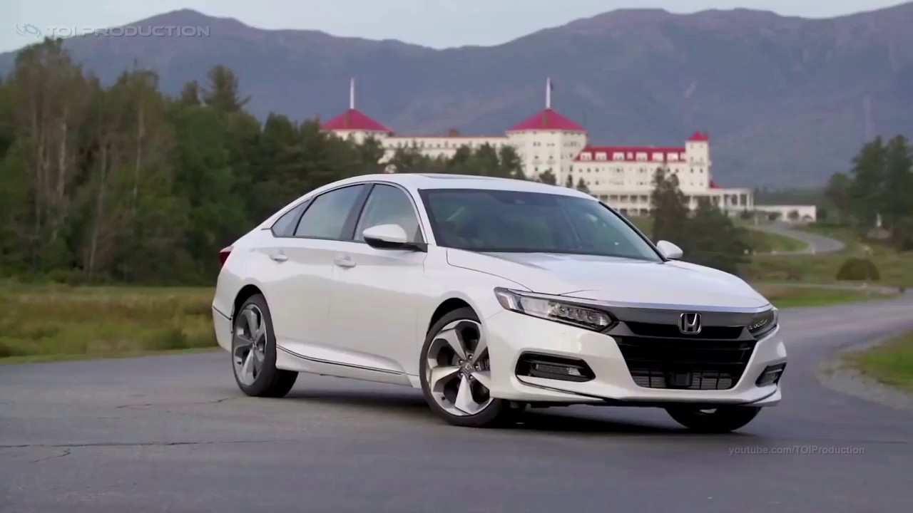 34 Great 2019 Honda Accord Youtube Research New for 2019 Honda Accord Youtube