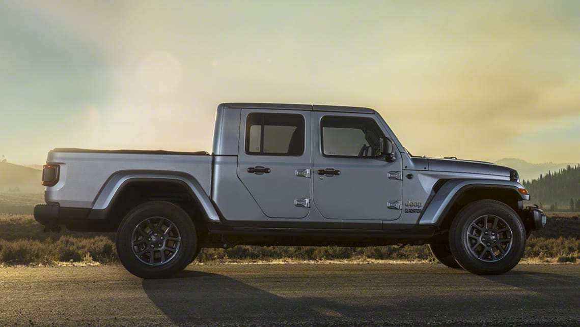 34 Great 2019 Jeep Ute Reviews by 2019 Jeep Ute