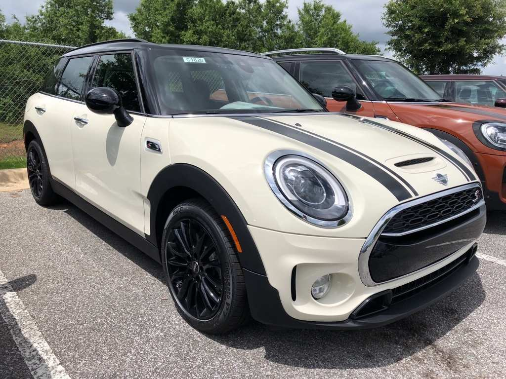 34 Great 2019 Mini Cooper Clubman Performance by 2019 Mini Cooper Clubman