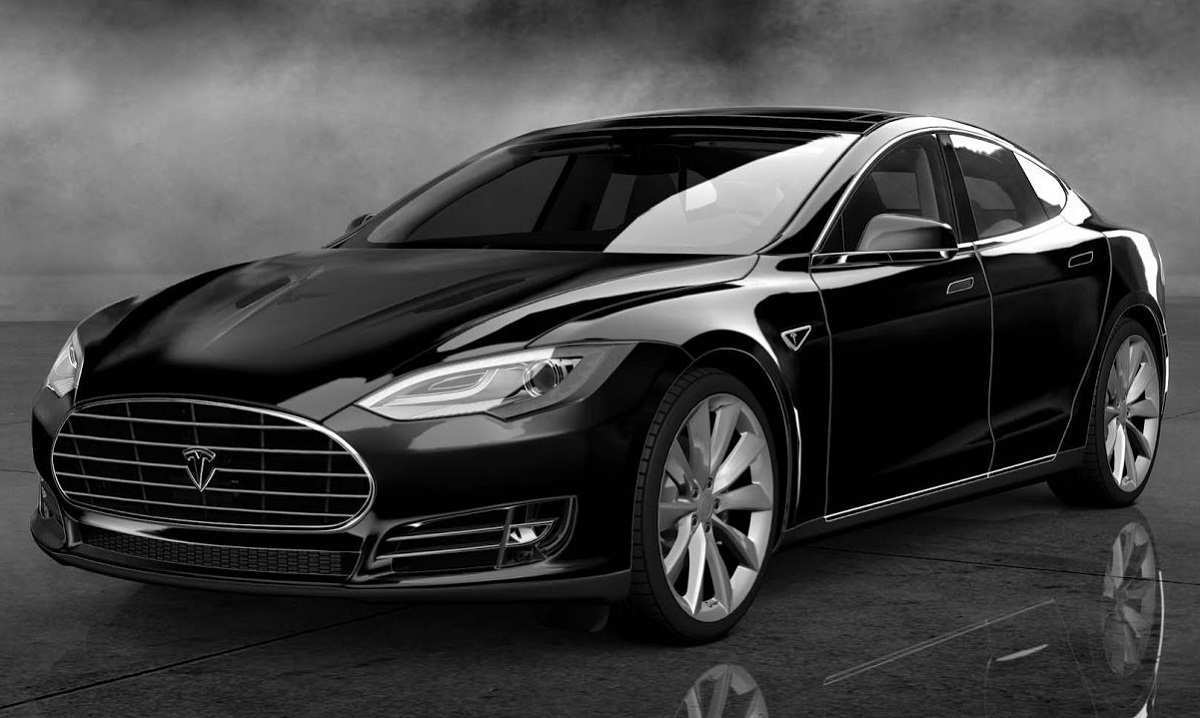 34 Great 2019 Tesla Model S Redesign History by 2019 Tesla Model S Redesign