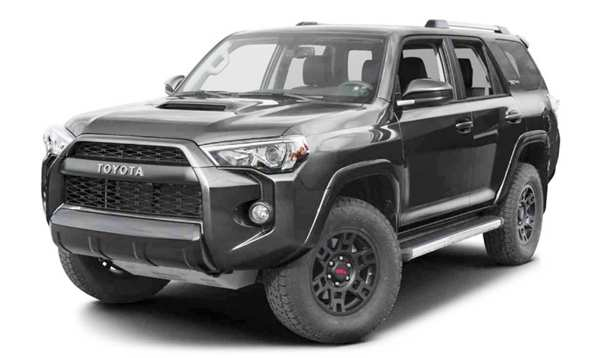 34 Great 2019 Toyota Land Cruiser 300 Series Prices for 2019 Toyota Land Cruiser 300 Series