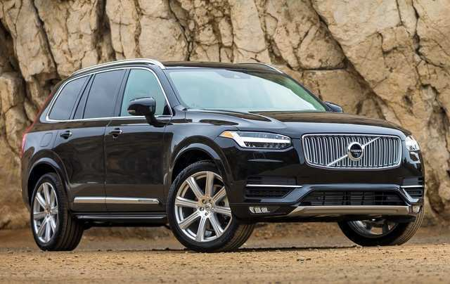 34 Great 2019 Volvo Price Release Date with 2019 Volvo Price