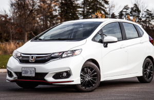 34 Great 2020 Honda Fit News Spy Shoot with 2020 Honda Fit News