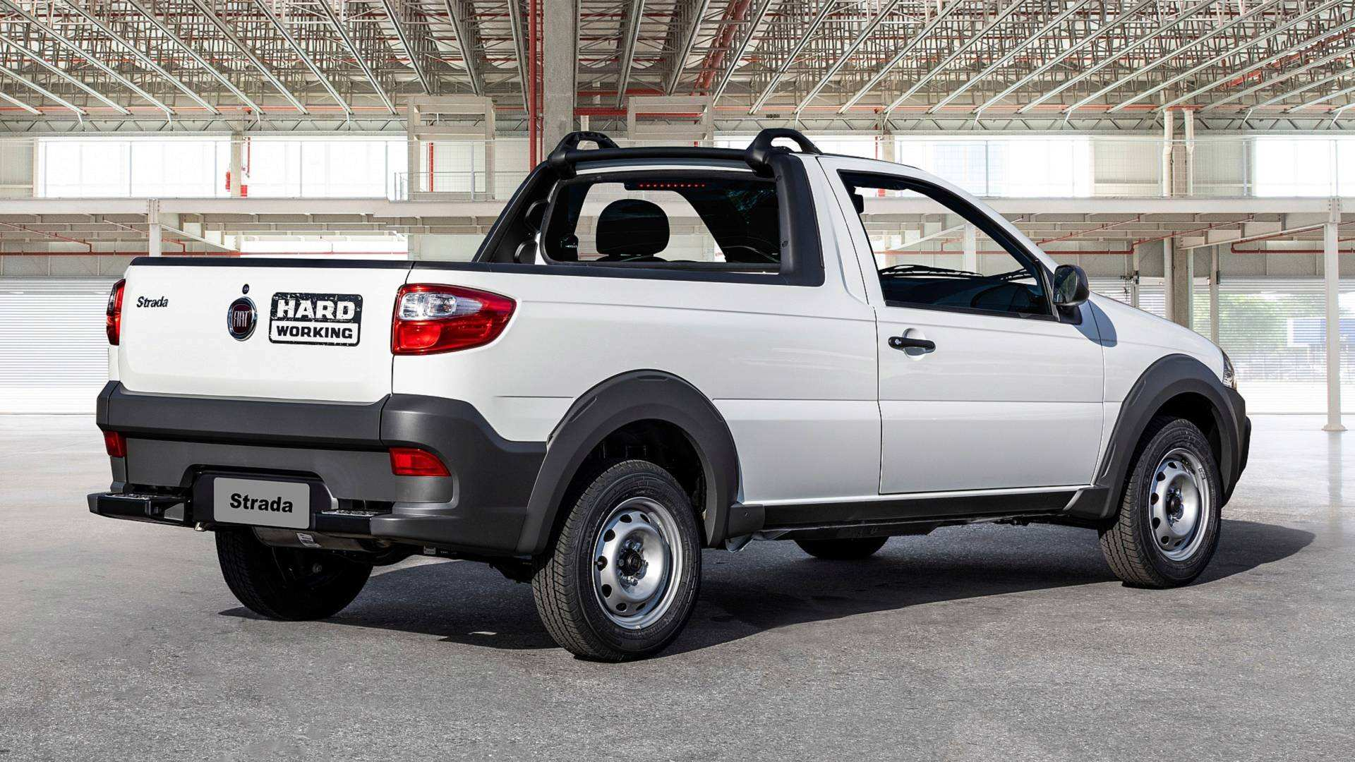 34 Great Fiat Strada 2019 2 Pictures for Fiat Strada 2019 2