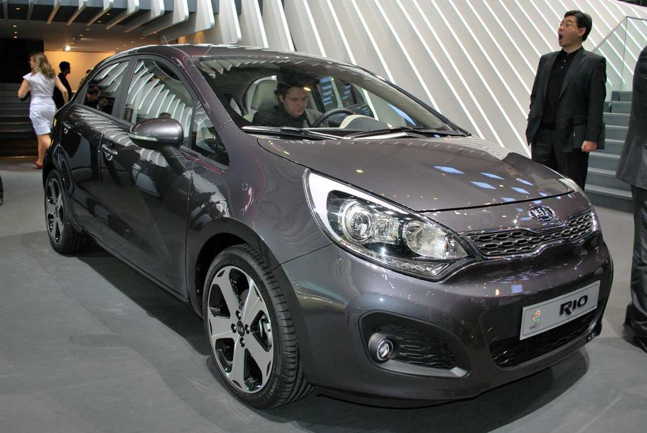 34 Great Kia Elektro 2020 Exterior with Kia Elektro 2020