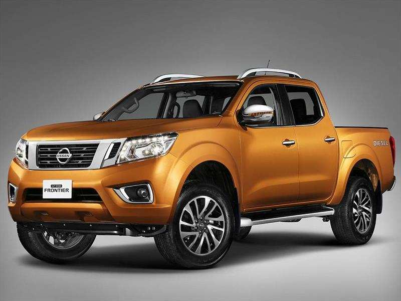34 Great Nissan 4X4 2019 New Review for Nissan 4X4 2019