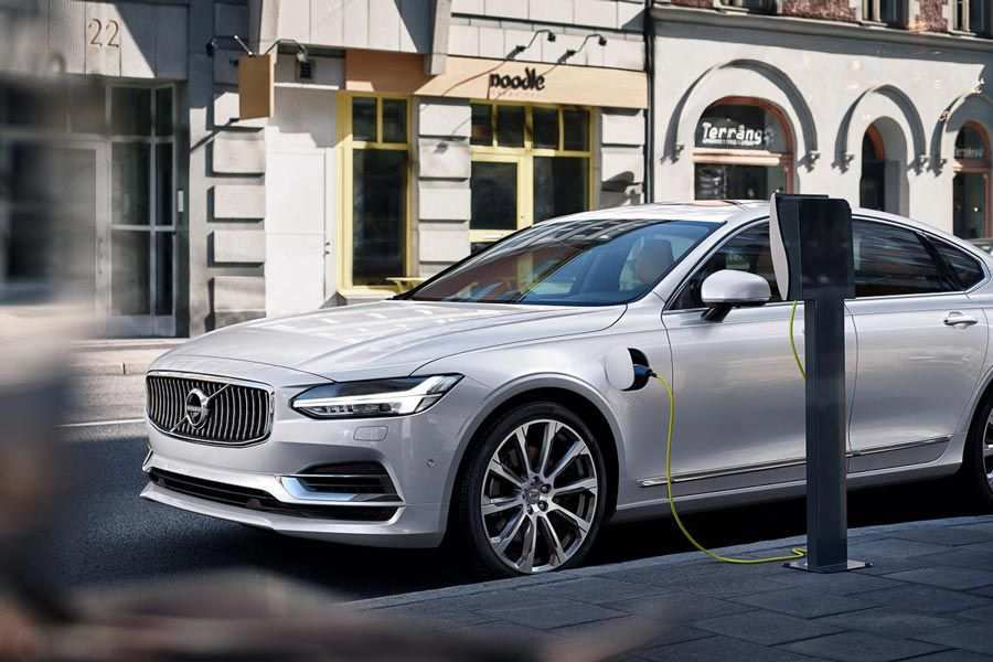 34 Great Volvo 2019 Electricos Review by Volvo 2019 Electricos