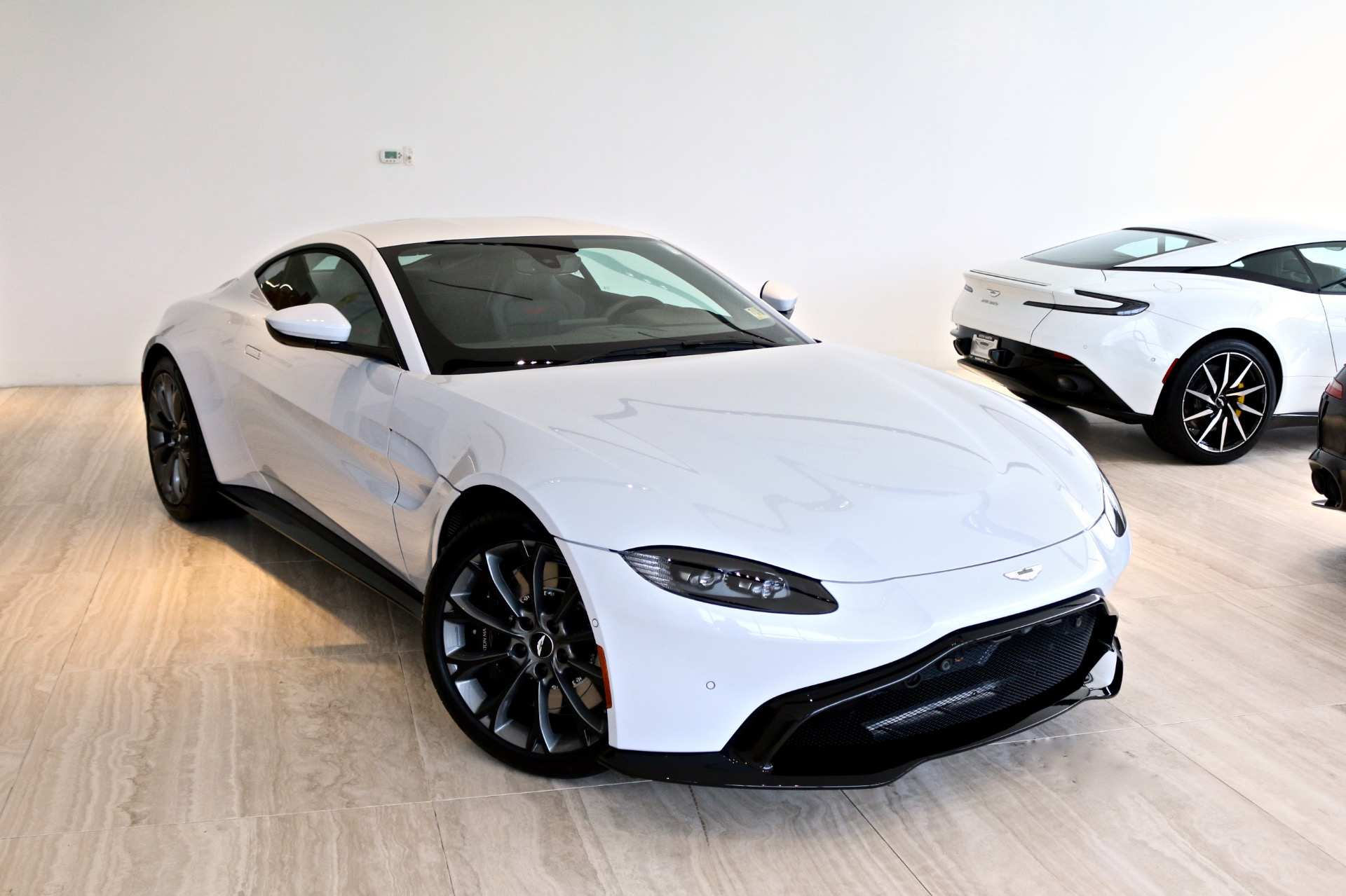 34 New 2019 Aston Martin Vantage For Sale Specs by 2019 Aston Martin Vantage For Sale