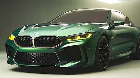 34 New 2019 Bmw 8 Series Release Date Release with 2019 Bmw 8 Series Release Date