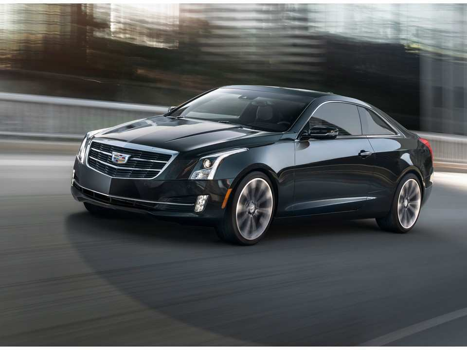 34 New 2019 Cadillac Ats Coupe Specs and Review for 2019 Cadillac Ats Coupe