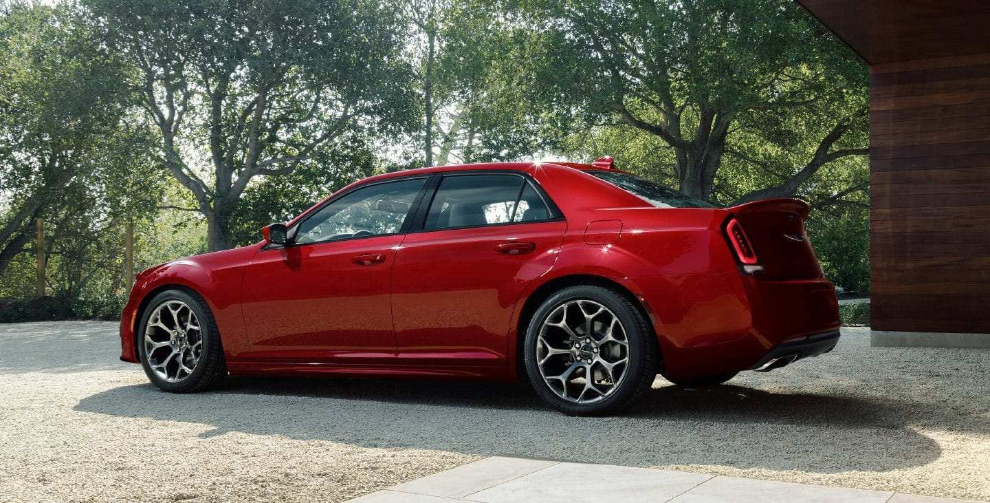 34 New 2019 Chrysler Lineup Exterior by 2019 Chrysler Lineup
