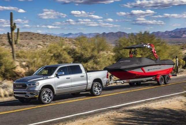 34 New 2019 Dodge 1500 Towing Capacity Performance for 2019 Dodge 1500 Towing Capacity