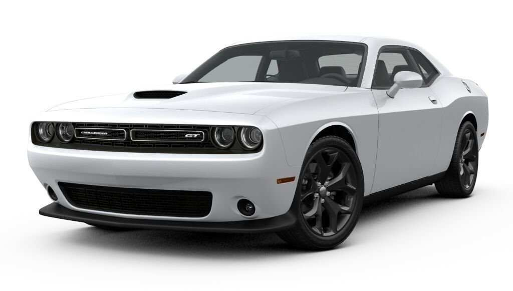 34 New 2019 Dodge Challenger Gt Performance for 2019 Dodge Challenger Gt