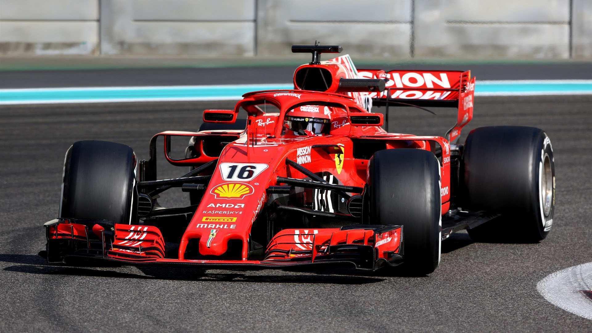 34 New 2019 Ferrari F1 Drivers Specs by 2019 Ferrari F1 Drivers
