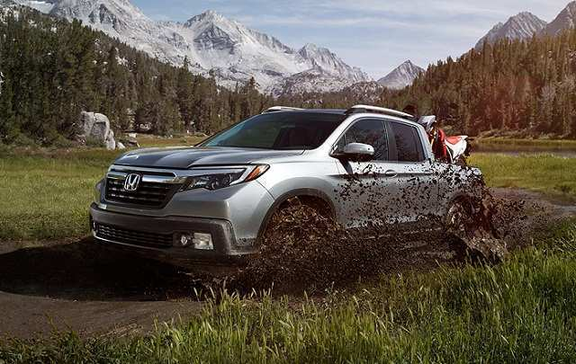 34 New 2019 Honda Ridgeline Changes Engine with 2019 Honda Ridgeline Changes