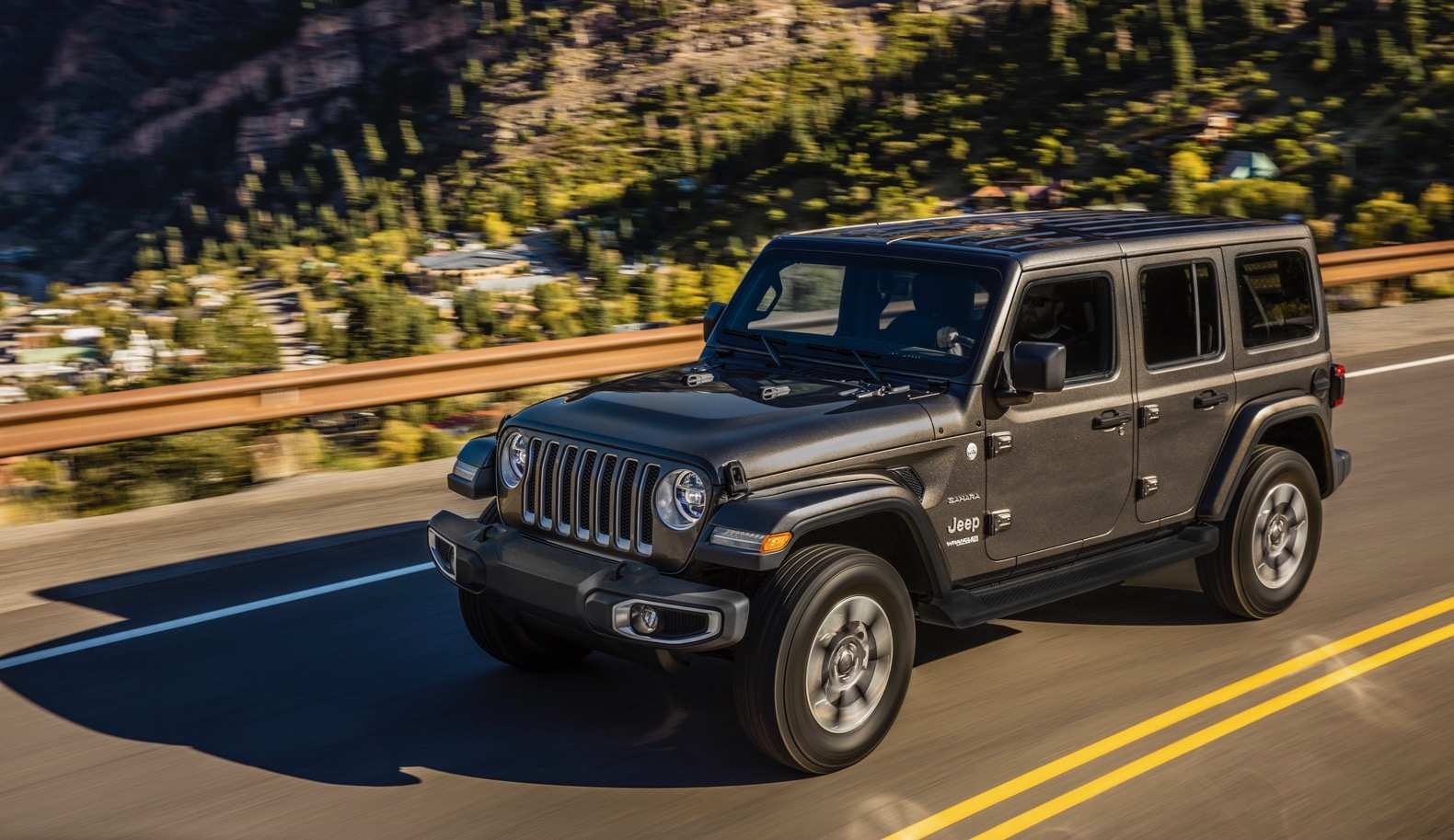 34 New 2019 Jeep Jl Diesel Specs and Review for 2019 Jeep Jl Diesel