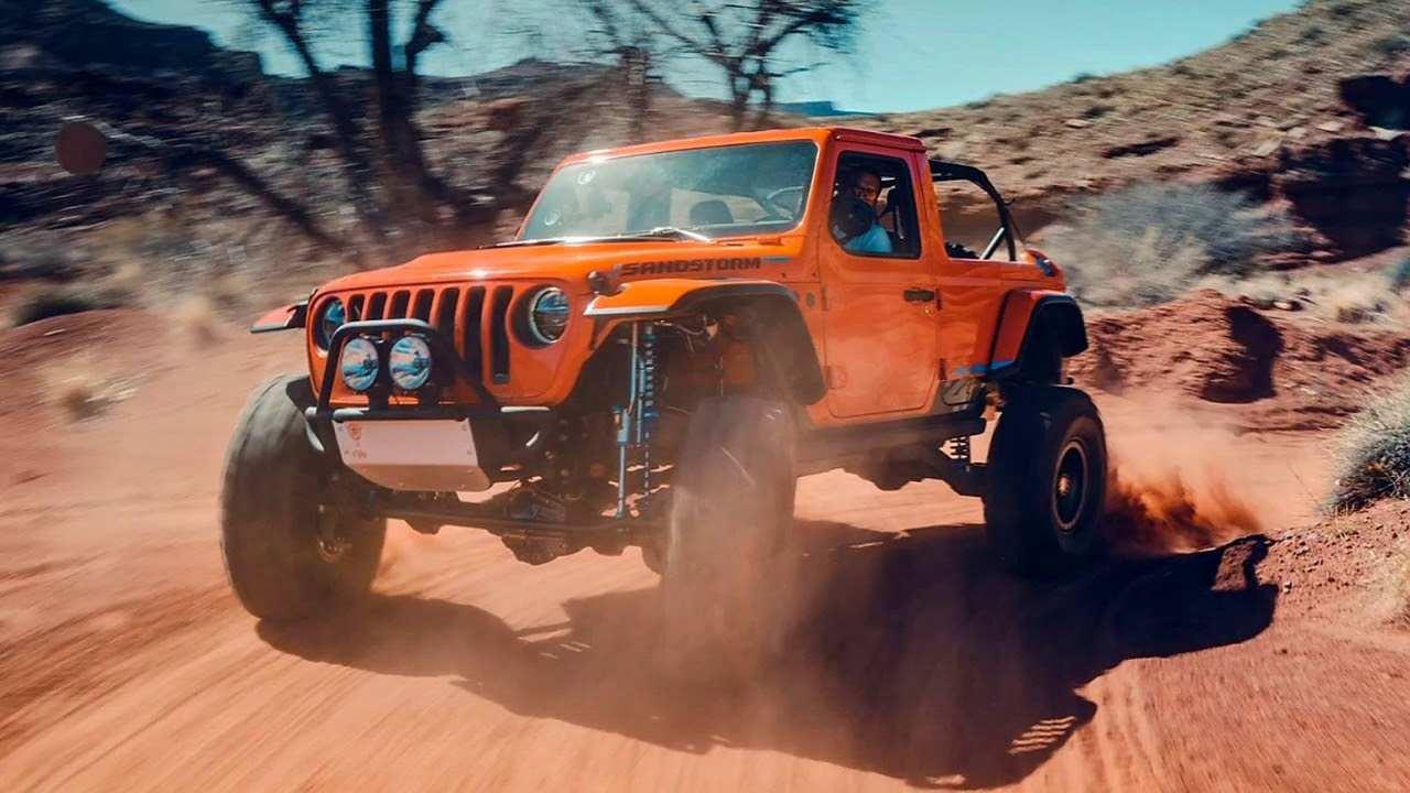 34 New 2019 Jeep V8 Photos with 2019 Jeep V8