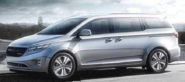 34 New 2020 Dodge Van Specs and Review for 2020 Dodge Van