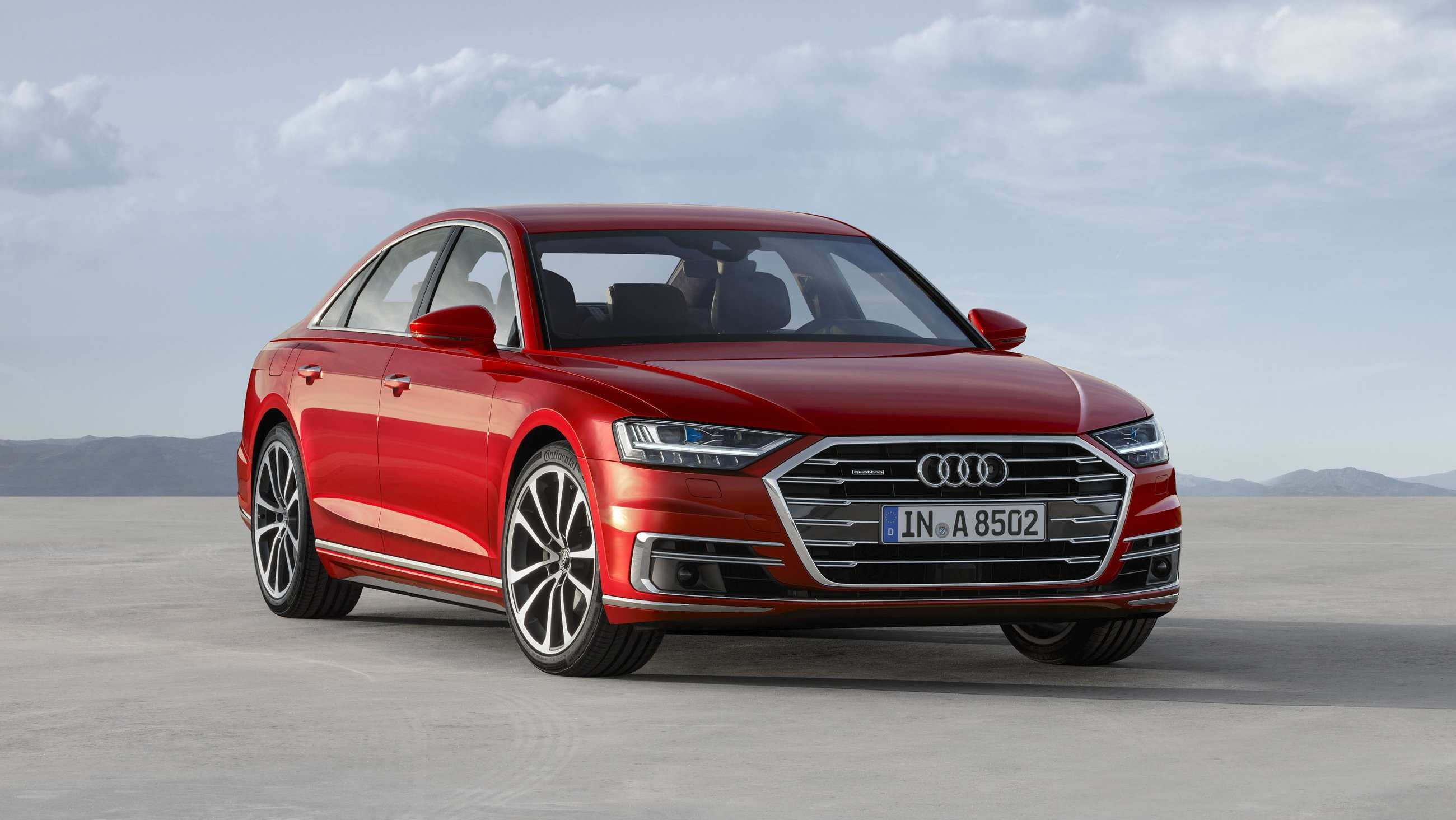 34 New Audi Uno 2020 Speed Test for Audi Uno 2020