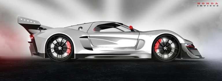 34 New Honda Dream 2020 Concept by Honda Dream 2020
