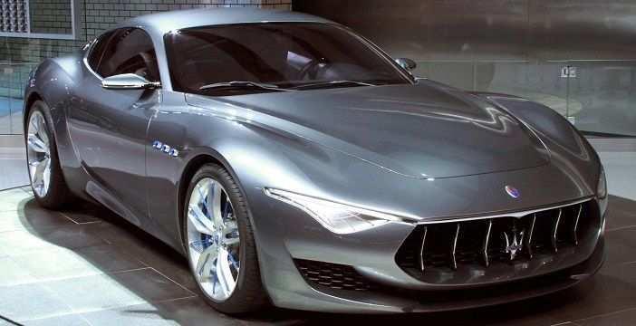 34 New Maserati Elettrica 2020 First Drive with Maserati Elettrica 2020
