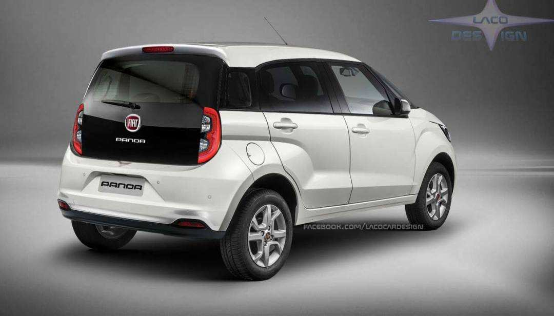 34 New Nuove Fiat 2020 Concept by Nuove Fiat 2020