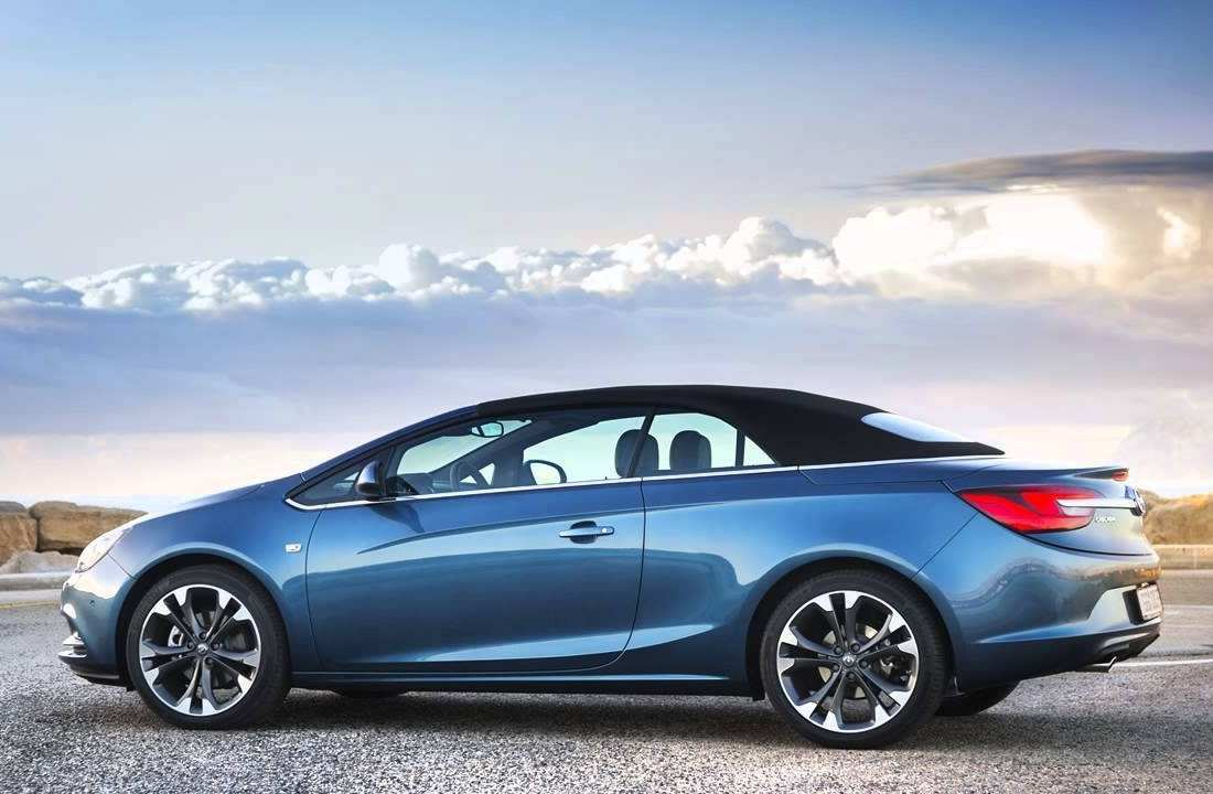 34 New Opel Cascada 2020 Rumors by Opel Cascada 2020